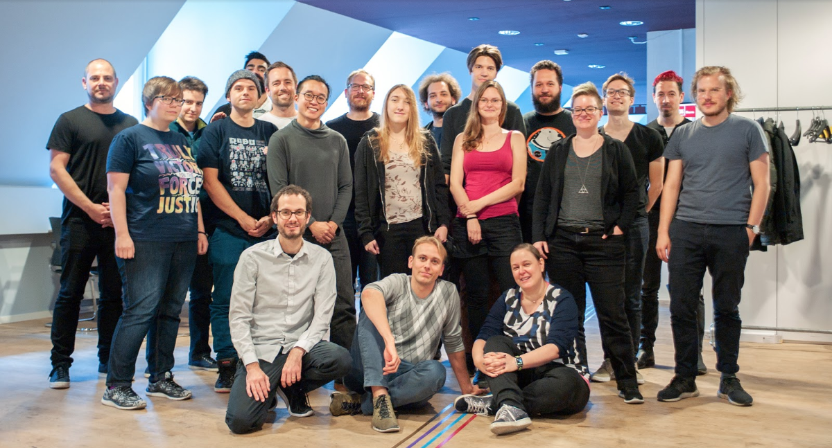 Swiss Game Developers Association SGDA