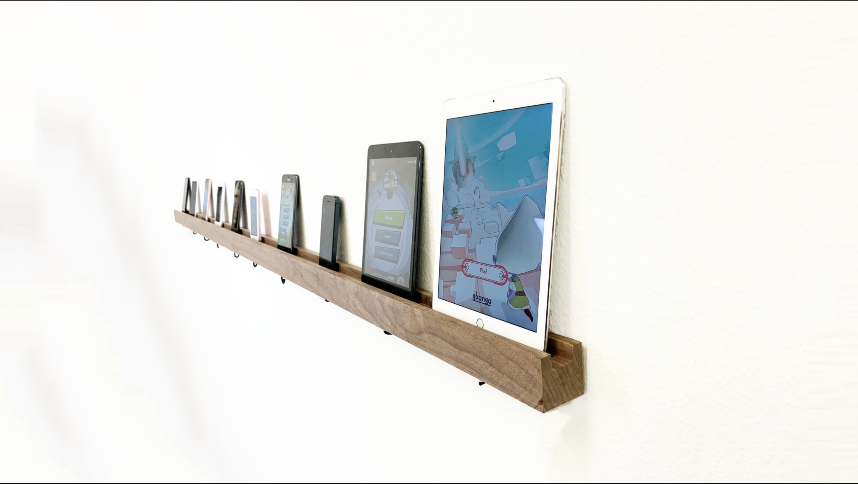 The Device Shelf